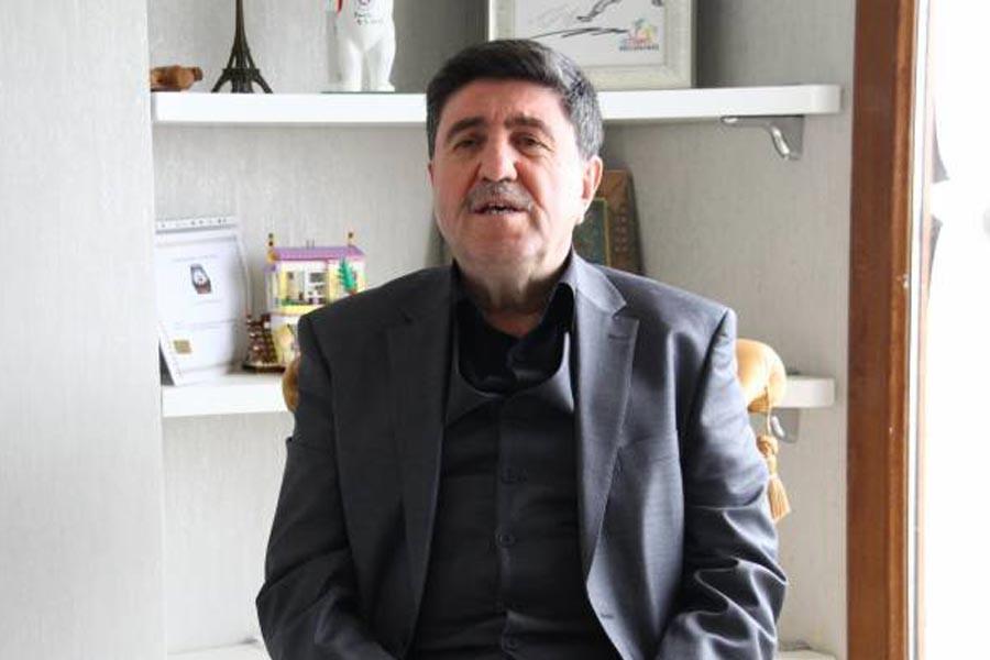 HDP Milletvekili Altan Tan'a 2 yıl ceza