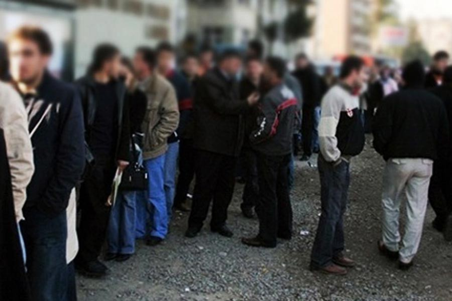 Mart dönemi işsizlik rakamları açıklandı