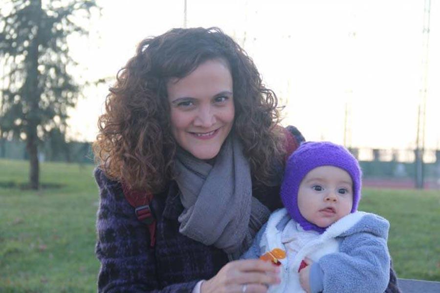 Miraz bebeğin annesi: Bebeğim güneş ışığını göremiyor