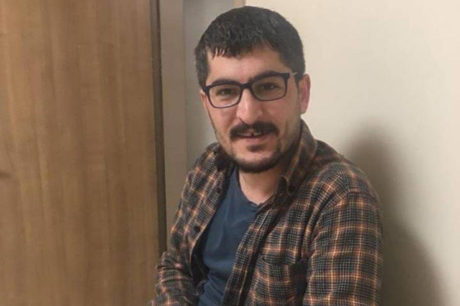 ÇGD: Gazeteci Demir serbest bırakılsın