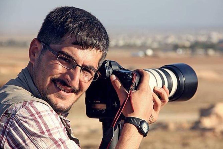Gazeteci Hayri Demir serbest bırakıldı