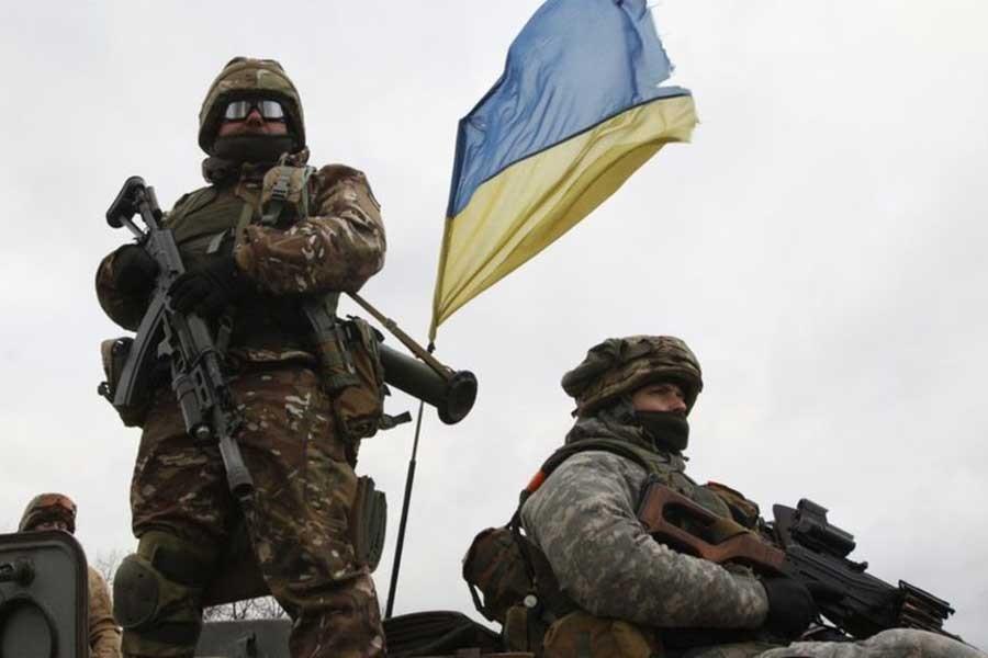 Türkiye ve Ukrayna, askeri işbirliğini artırıyor