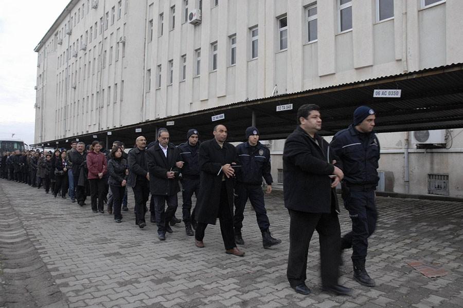 Türkiye'den AİHM'e 'KCK Ana Davası kusursuz' savunması