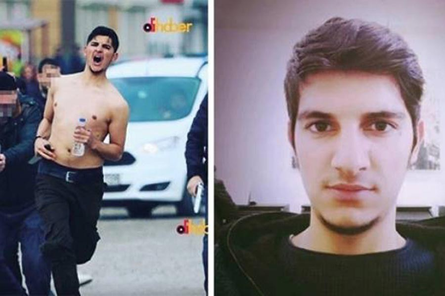 Kemal Kurkut'u vuran polis 7 aydır tutuksuz yargılanıyor