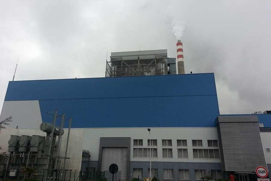izmir demir çelik fabrikası