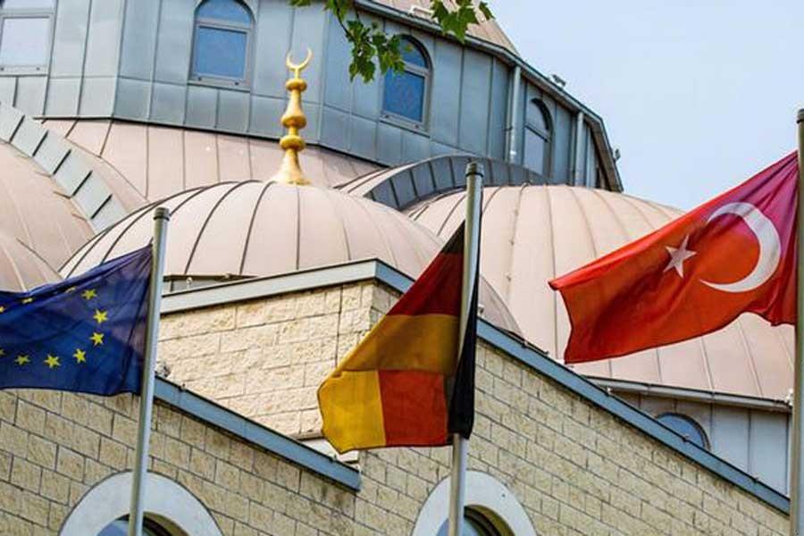 Diyanet yetkilisi hakkında Almanya'da soruşturma