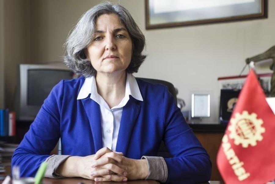 EMEP Genel Başkanı Selma Gürkan'dan Katar tezkeresine tepki