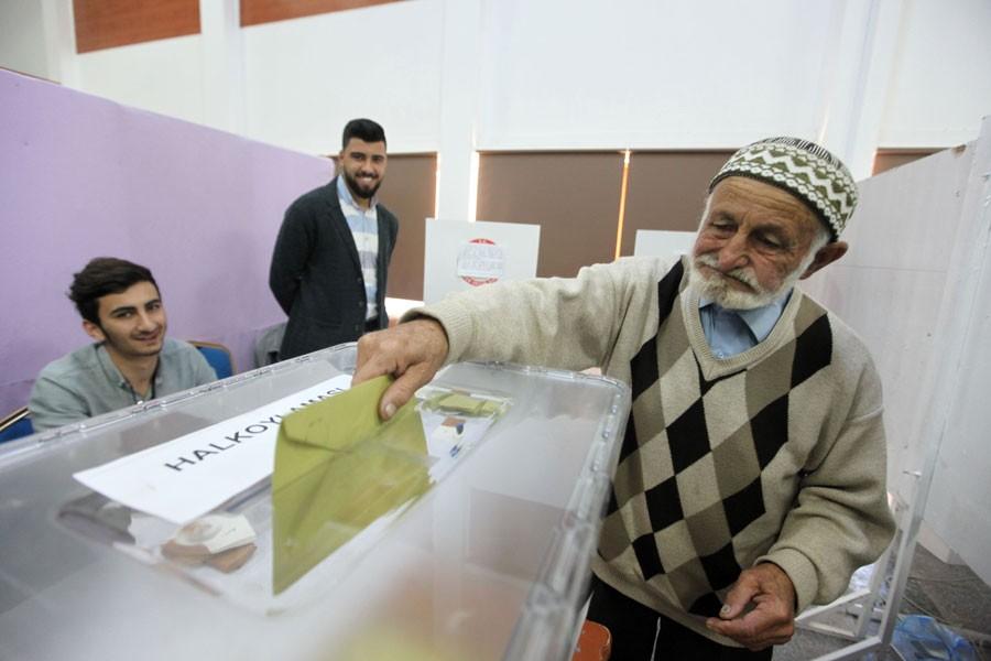 KKTC seçimlerinde oy verme işlemi sona erdi
