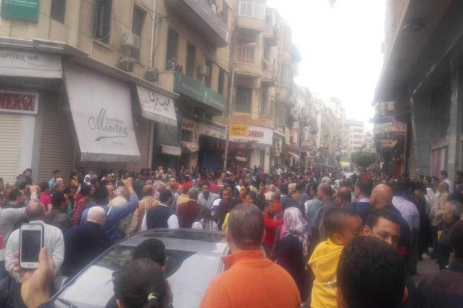 Mısır'da aynı gün içinde 2. kilise saldırısı