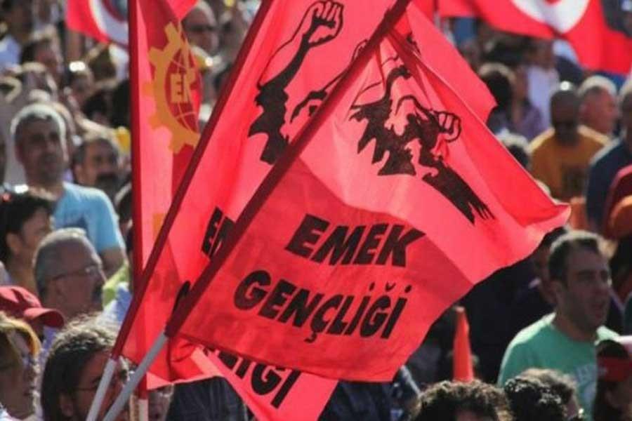 Emek Gençliği: Afrin savaşının faturası gençlere çıkarılacak