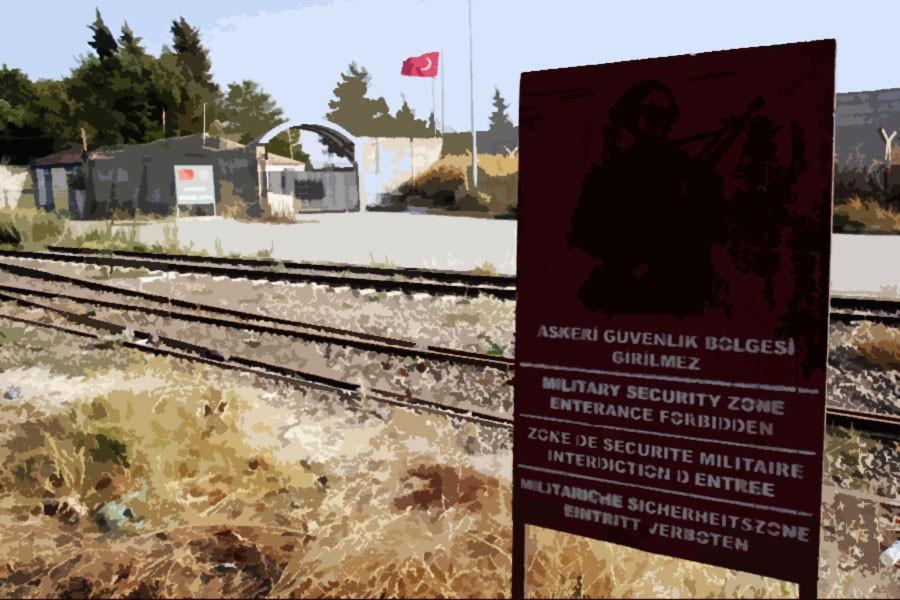 Karkamış tekrar 'özel güvenlik bölgesi' ilan edildi