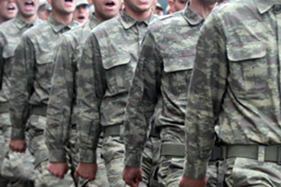 Diyarbakır'da çatışma: 3 asker yaşamını yitirdi