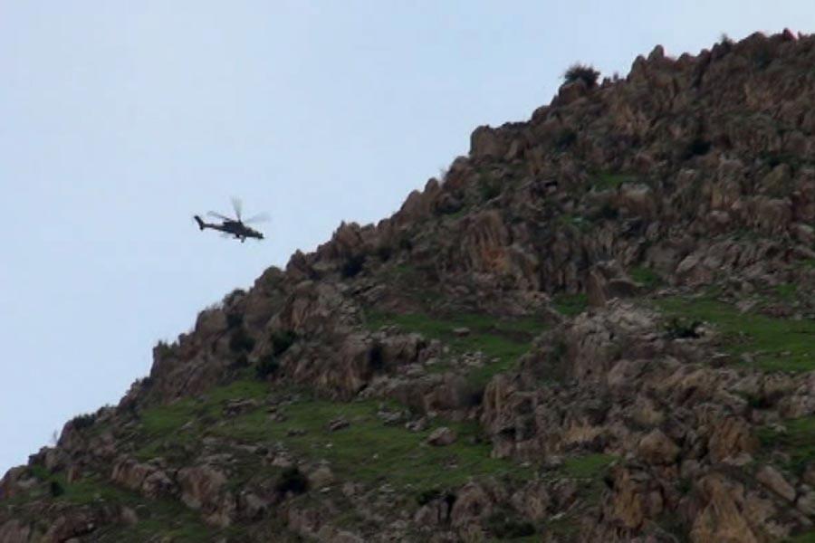 Uludere'de çatışma: 1 asker ve 2 korucu yaralandı