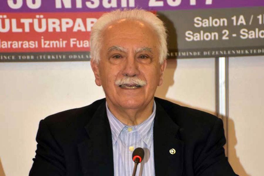 Dursun Çiçek: Perinçek CHP'den aday olmak istedi