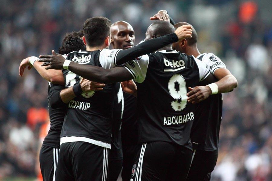Beşiktaş, Deniz Türüç için Kayserispor'u bekliyor