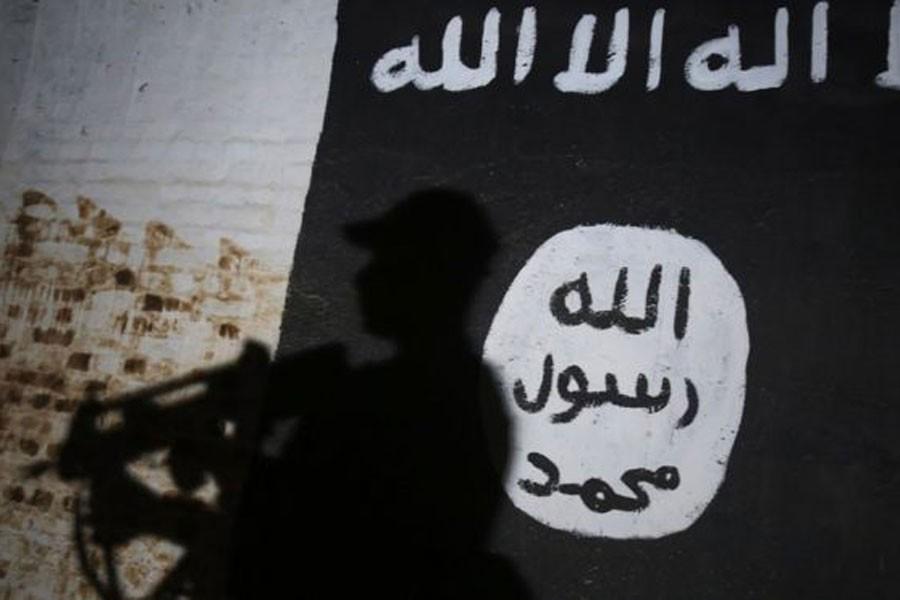 IŞİD Telafer'i 'hilafetten bağımsız devlet' ilan etti