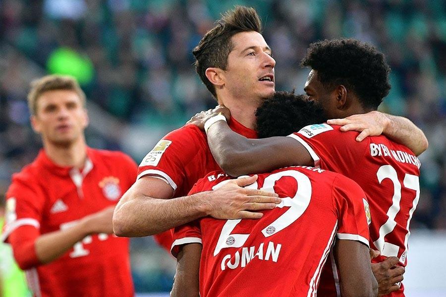 Bundesliga'da 2. yarı başlıyor