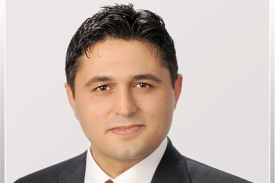 Aliağa Belediyesinin MHP'li başkanı gazeteciyi tehdit etti