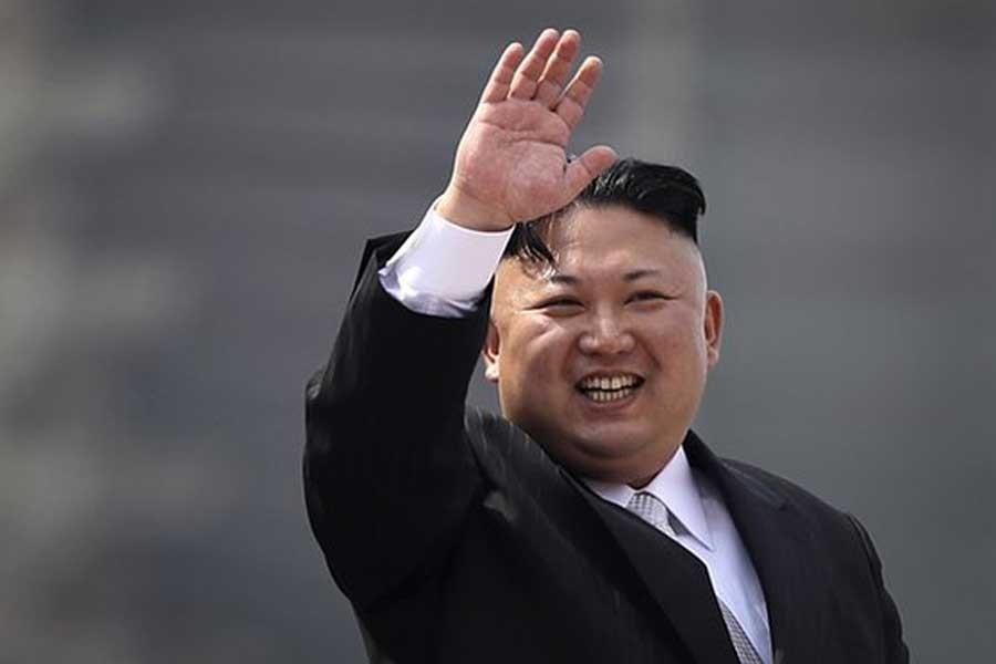 Kim Jong-un: ABD tamamen nükleer silahlarımızın menzilinde