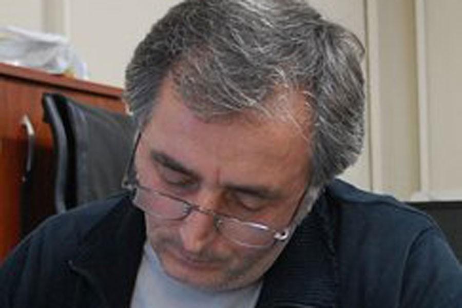 Sefer Selvi Sedat Simavi karikatür ödülüne layık görüldü