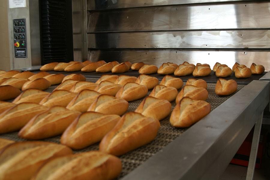 Ekmek fiyatları belli oldu: 200 gram ekmek 1 lira