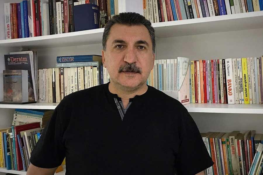 Ferhat Tunç'a şimdi de 'örgüt propagandası' davası!