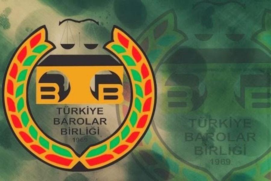 TBB: AİHM'nin Demirtaş kararına uyulmamasından söz edilemez
