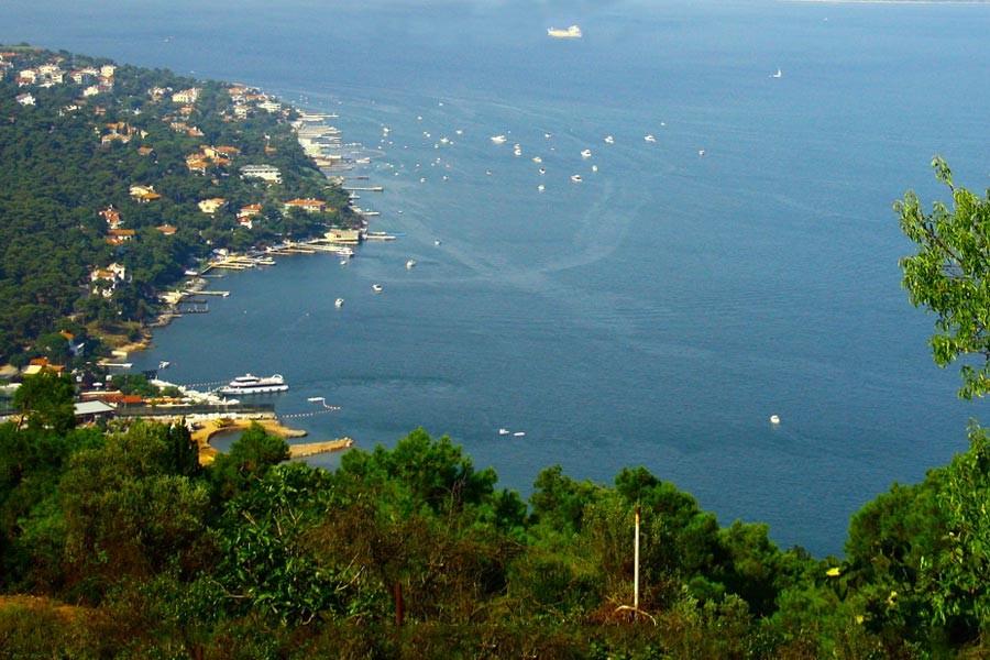 Adalar için yeni imar planı: Kıyılar yapılaşmaya açılacak