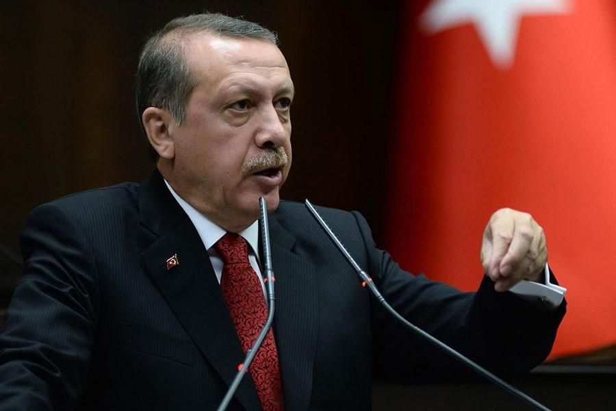 Cumhurbaşkanı Erdoğan Katar tezekerisini onayladı