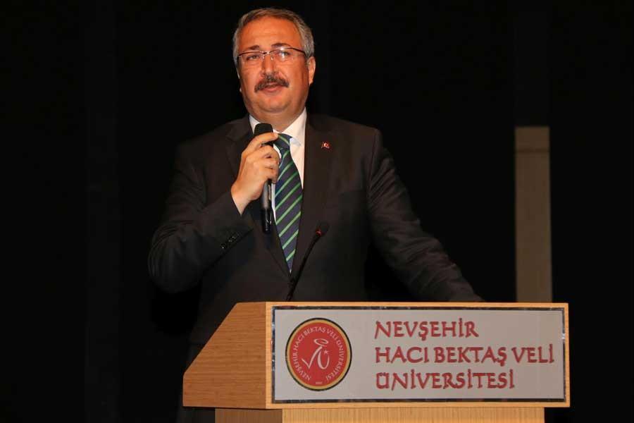 Nevşehir Belediyesi: Bundan sonra tüm levhalar Türkçe olacak