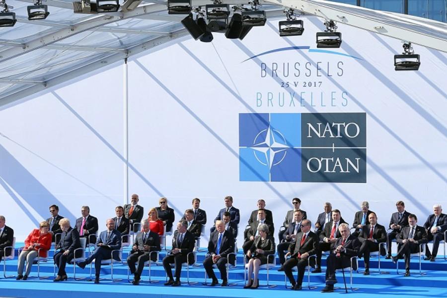NATO KRİZİ