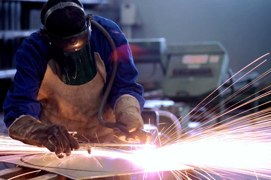 Çelik-İş üyesi işçi: Metal Fırtınadan öc alıyorlar