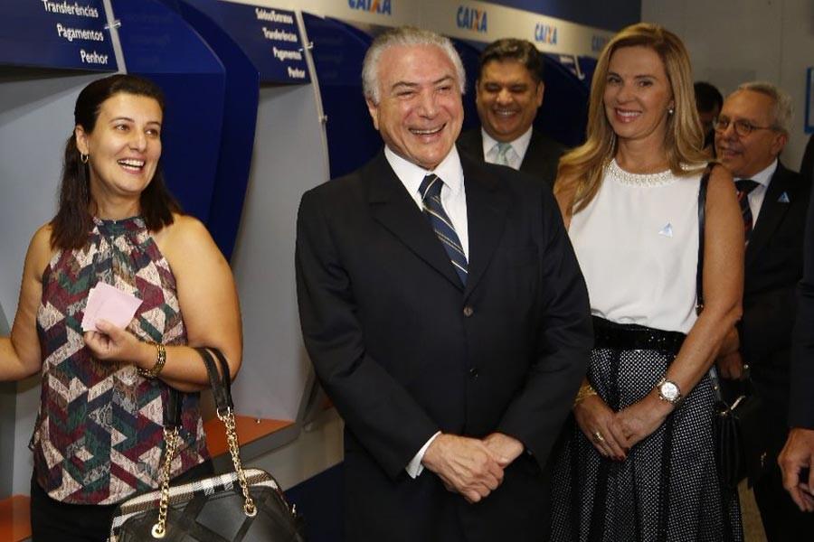Brezilya'da başsavcı, başkan Temer'e soruşturma izni istiyor