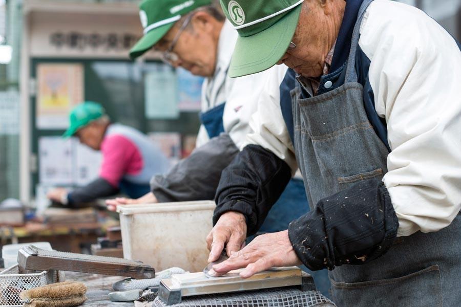 CHP Emek Büroları, kıdem tazminatı çalıştayı düzenliyor