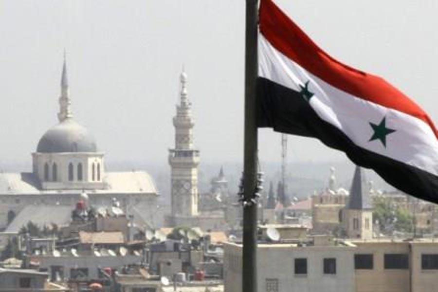 AB, Suriye'ye yaptırımların  süresini uzattı