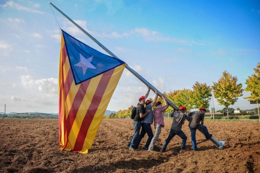 Katalonya bağımsızlığa mı gidiyor?