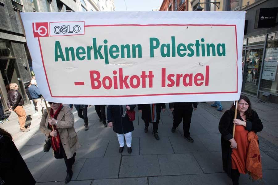 Norveç sendikalarından İsrail'i boykot kararı