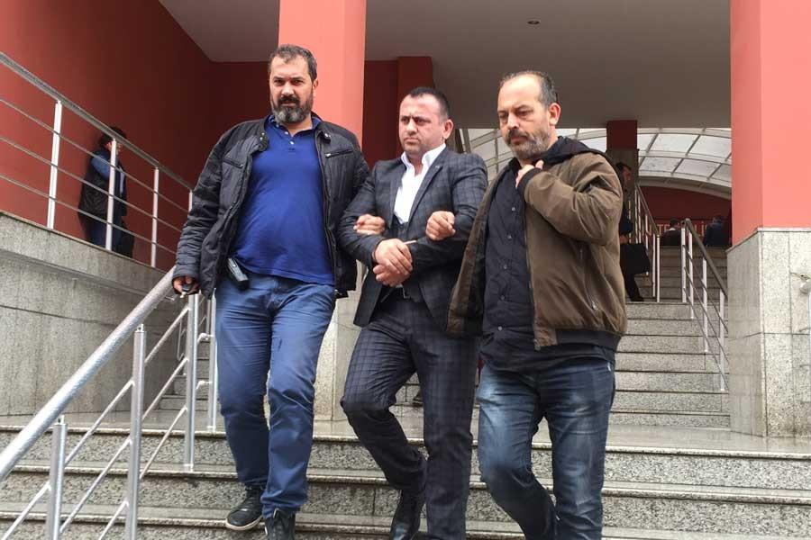Tecavüz sanığına 8 yıl 4 ay hapis cezası verildi