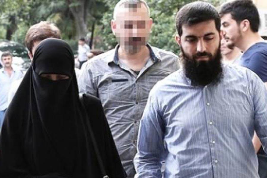IŞİD sanığı 'Ebu Hanzala' gözaltına alındı
