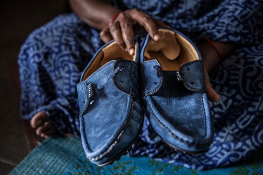 Ayakkabı sektöründe kadın emeği sömürüsü
