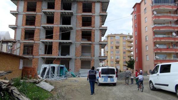 Yine inşaat, yine iş cinayeti: Kasım Akan yaşamını yitirdi