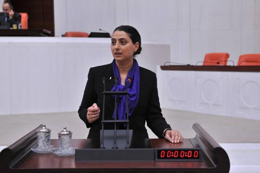 Uca: AKP Sur'da 100 yıllık iskân politikasını sürdürüyor
