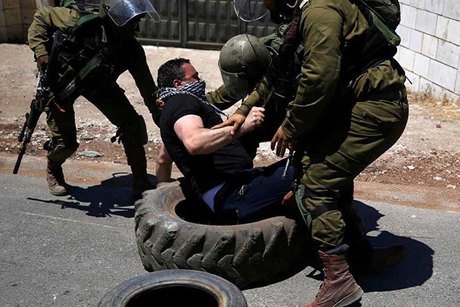 Filistin'de insani ihtiyacın temel nedeni İsrail işgali