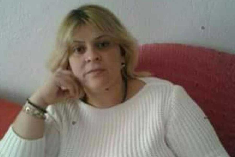 İzmir Karabağlar'da kadın cinayeti