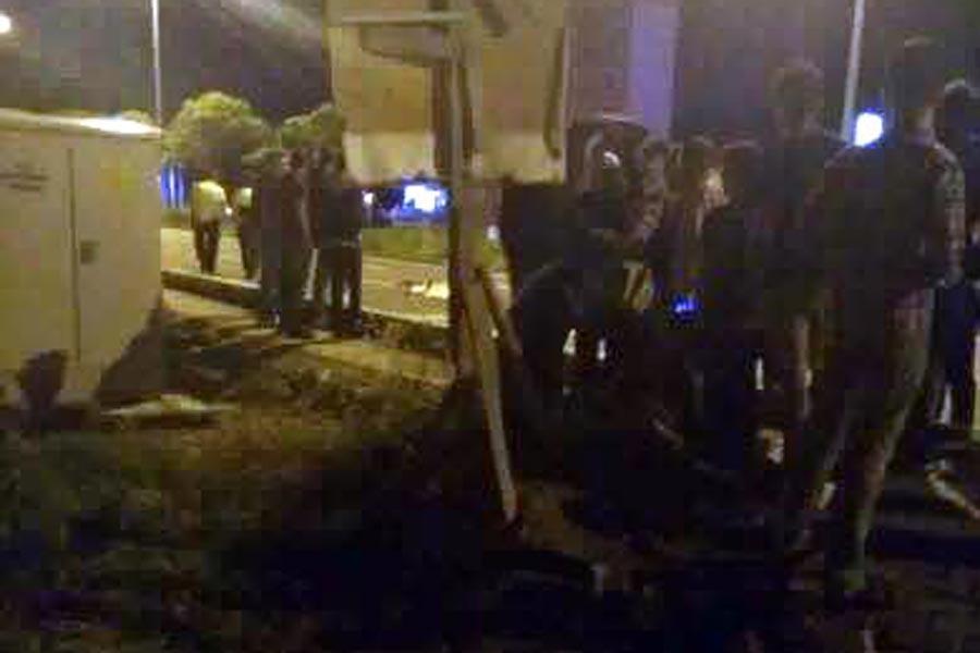 Kayseri'de otomobilin çarptığı kadın hayatını kaybetti