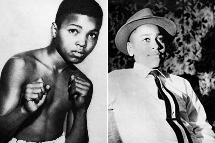 Muhammed Ali ve Emmett Till