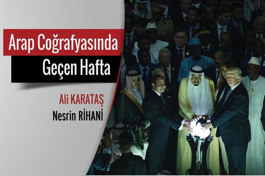 Katar-Suudi gerginliği yeni ittifaklar doğurur mu?
