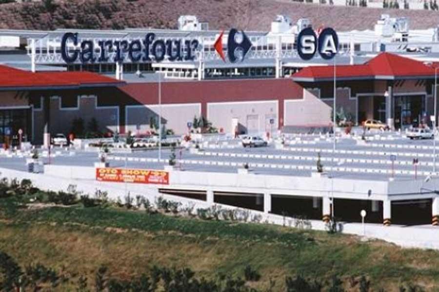 CarrefourSA'da 5 milyonluk yatırım işçiye kıyım olarak döndü