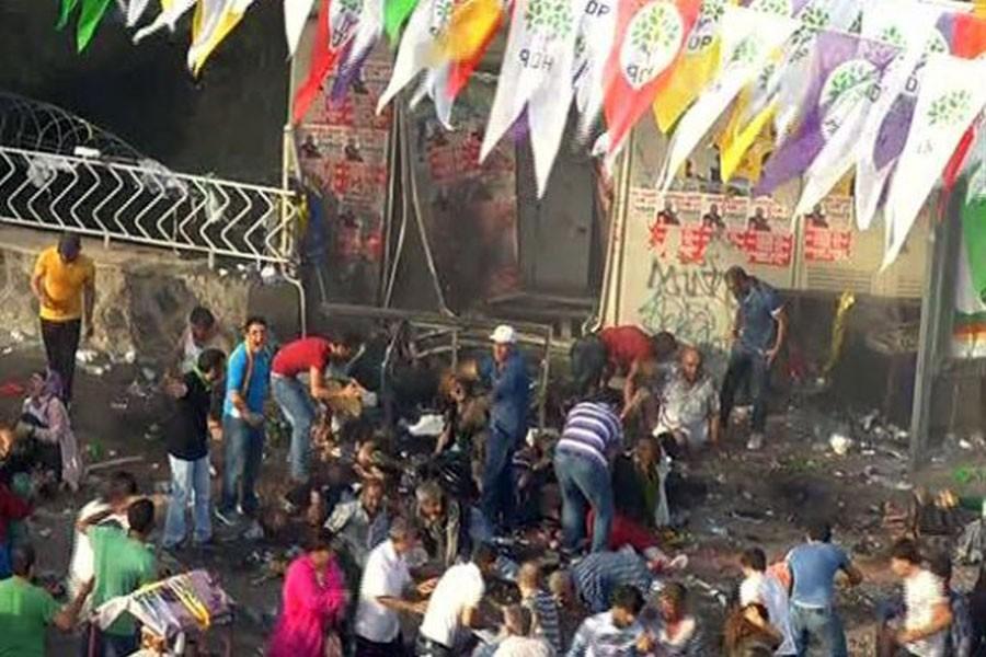 5 Haziran saldırısındaki ihmallerin araştırılması reddedildi