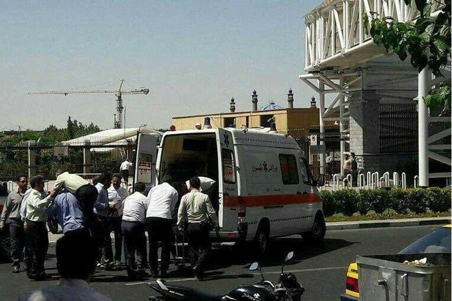 İran: Tahran saldırılarının planlayıcısı bugün öldürüldü